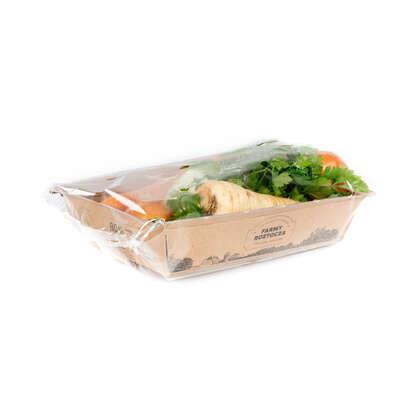Zestaw warzyw (włoszczyzna) BIO - 500 g